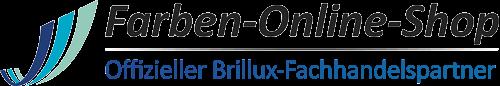 Farben Online Shop-Logo